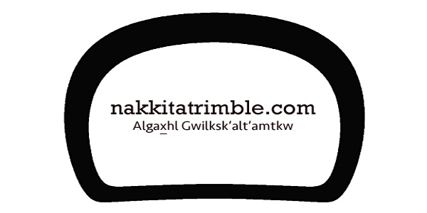 Nakkita Trimble's Signature