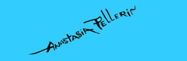 anastasia pellerin's Signature