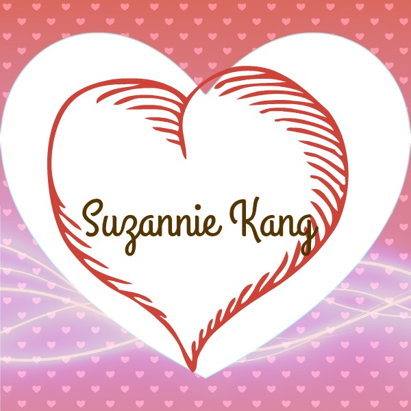 Suzannie kang's Signature