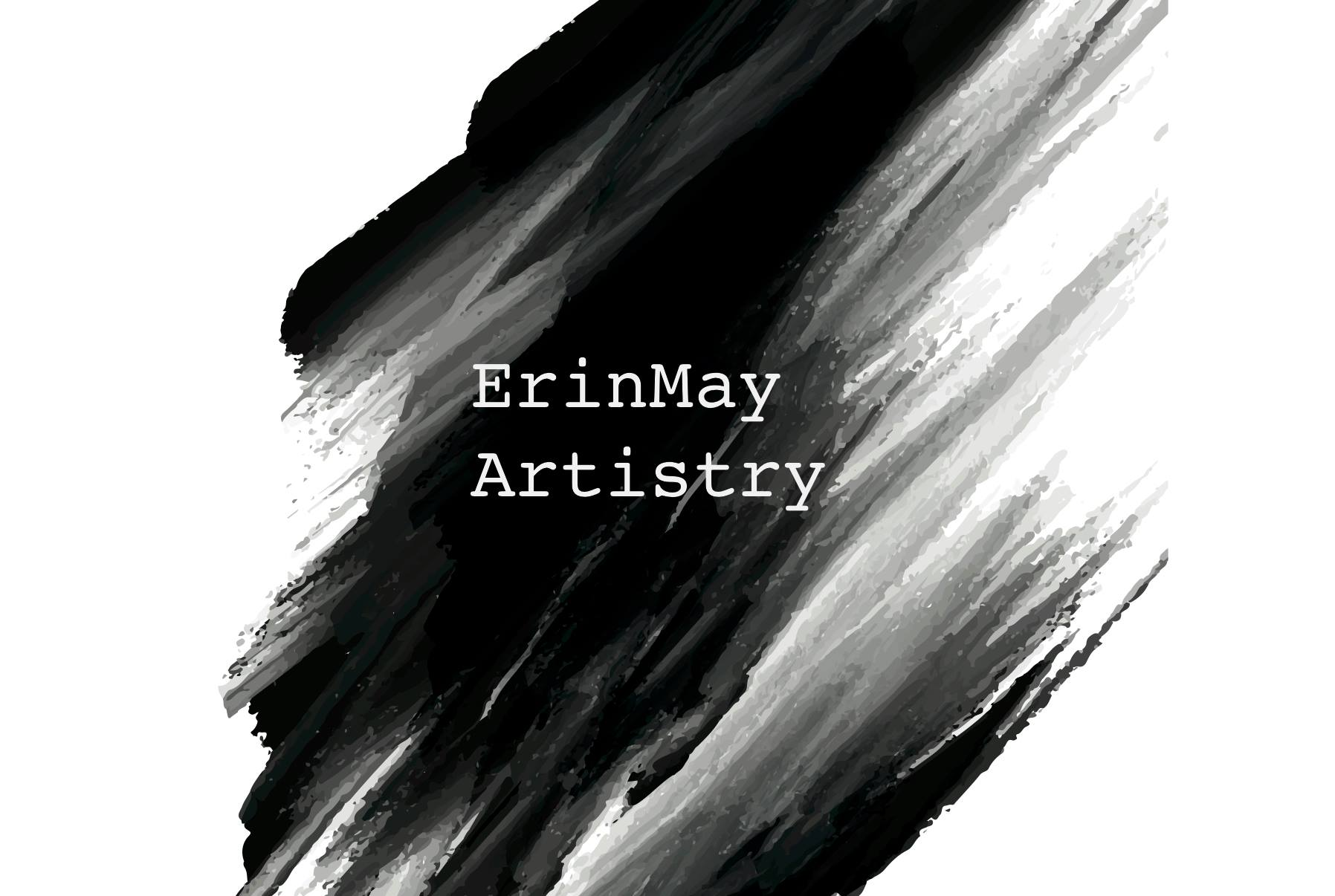 ErinMAY ARTISTRY's Signature