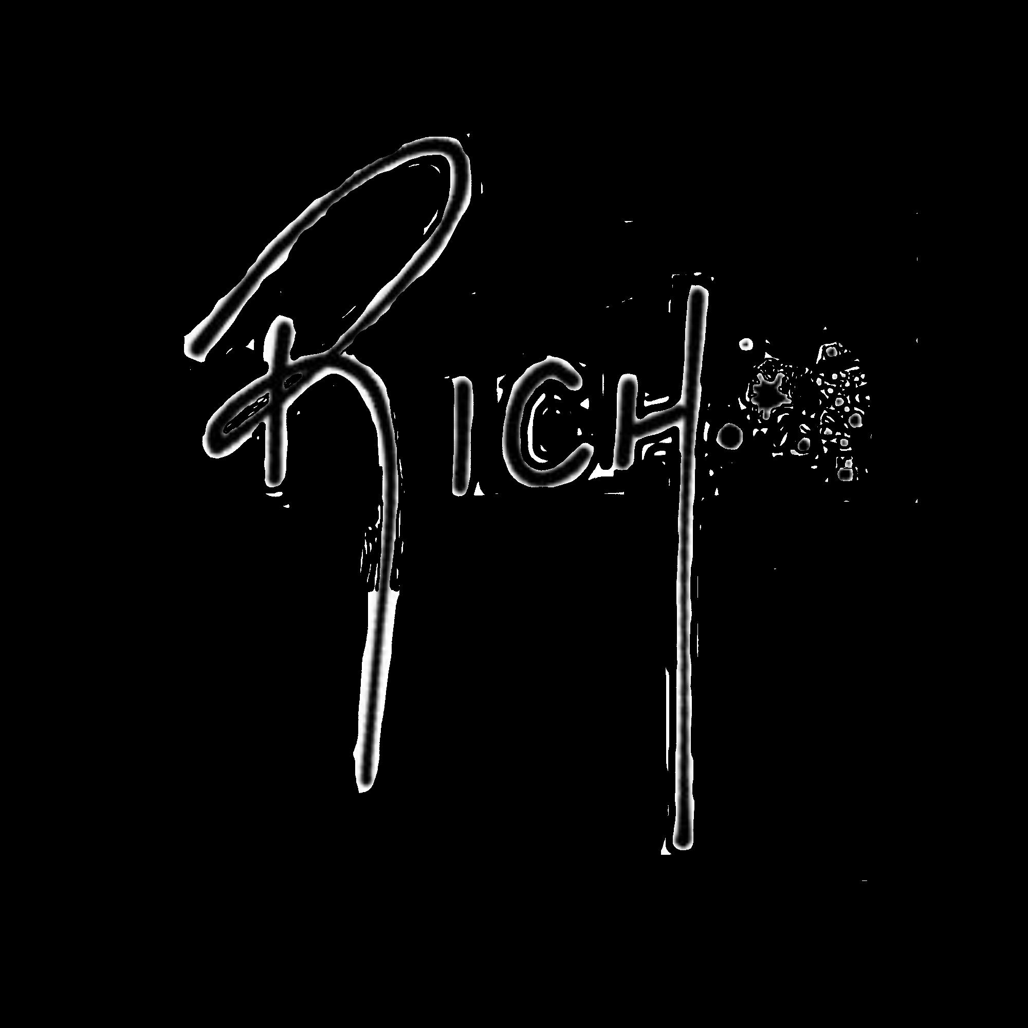 Anthony Ricciardi's Signature