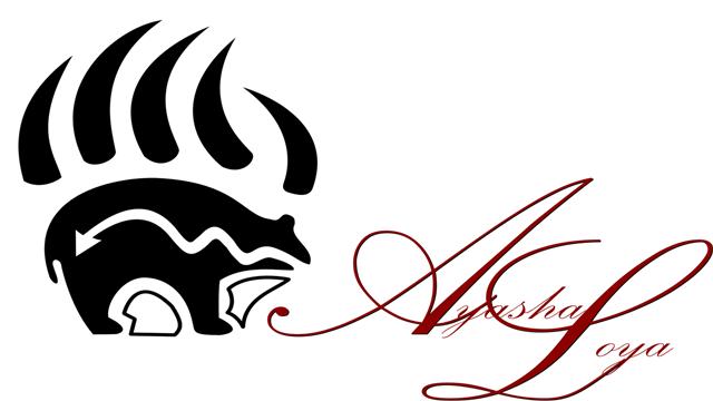 Ayasha Loya's Signature