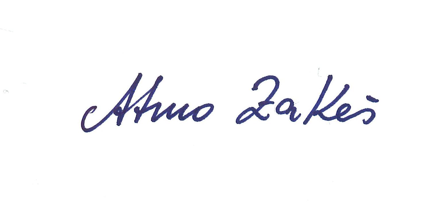 atmozakes@gmail.com zakes's Signature