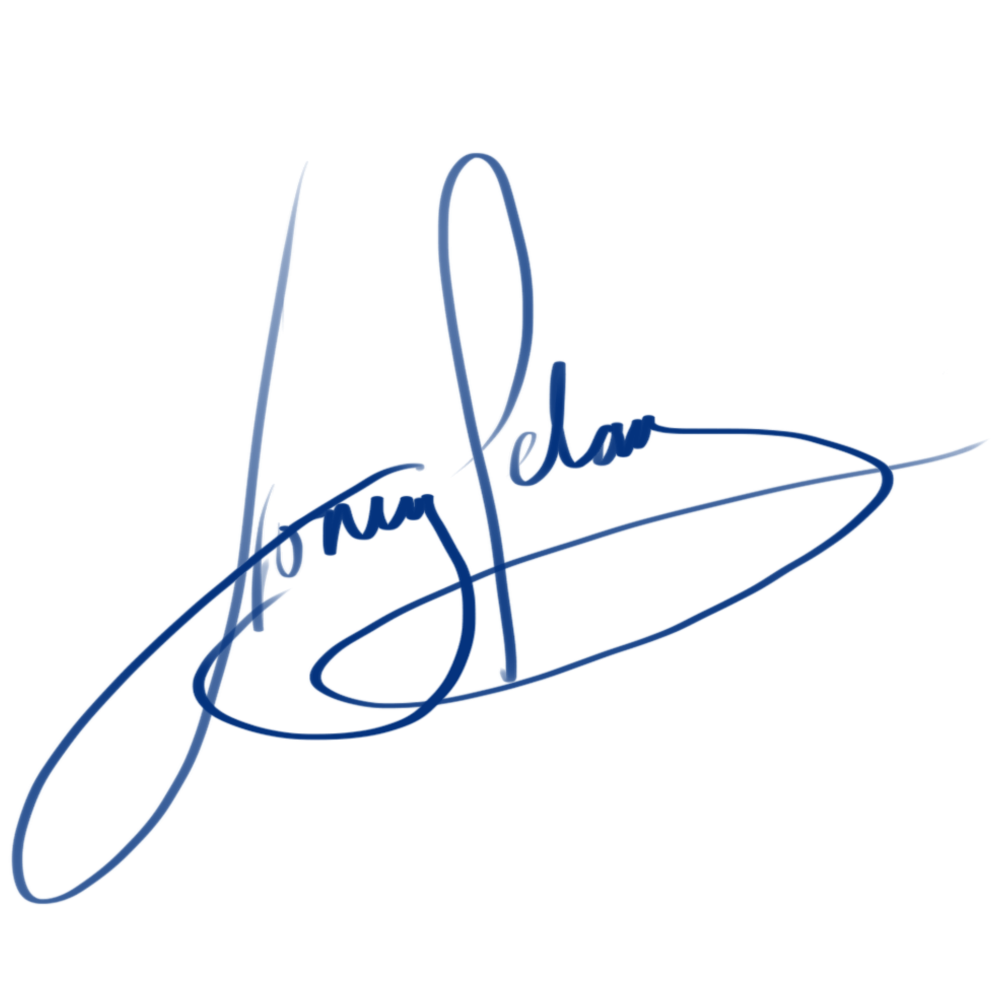 honey pearl pelaez's Signature