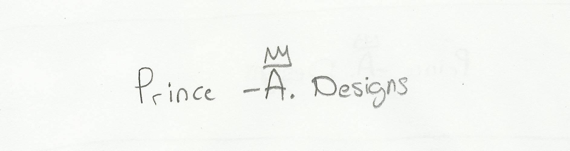Prince -a.'s Signature