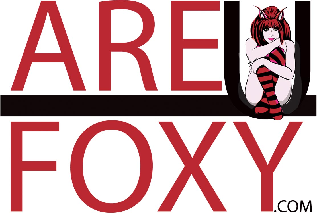 are u foxy By Ste Carey's Signature