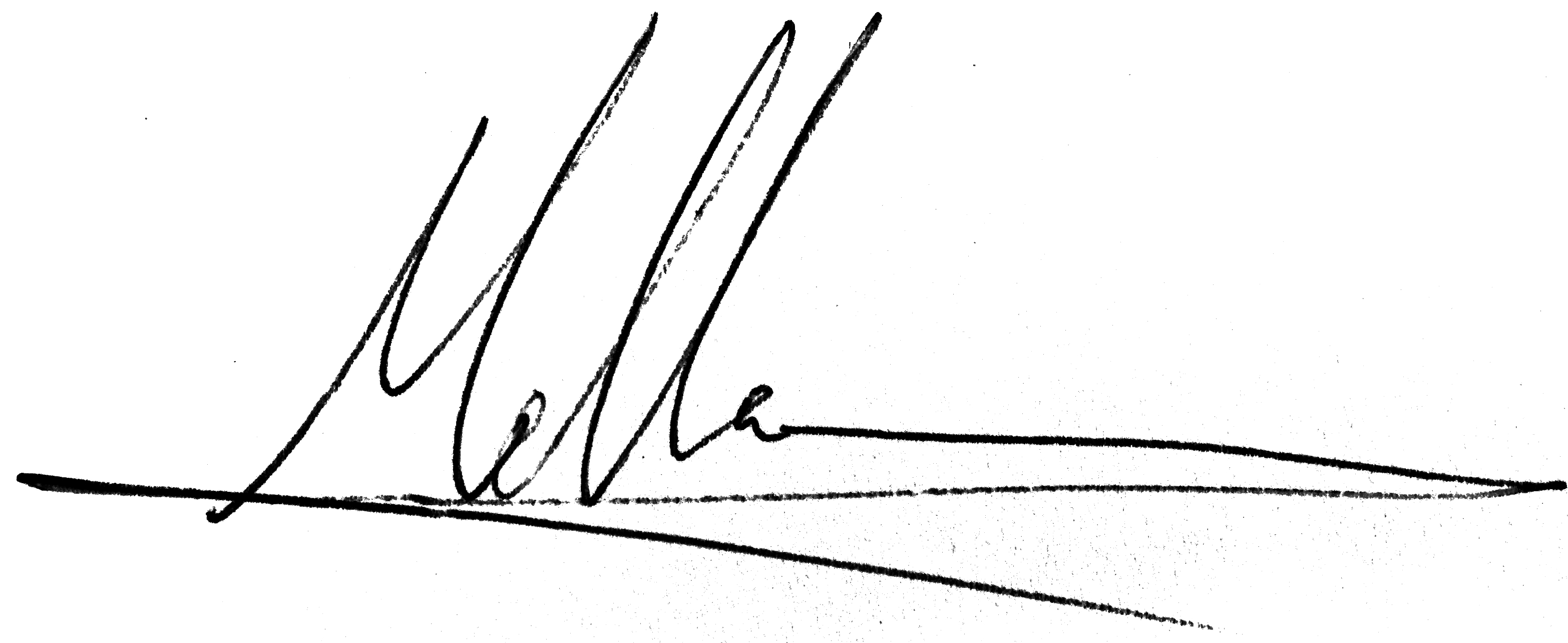 MELLA's Signature