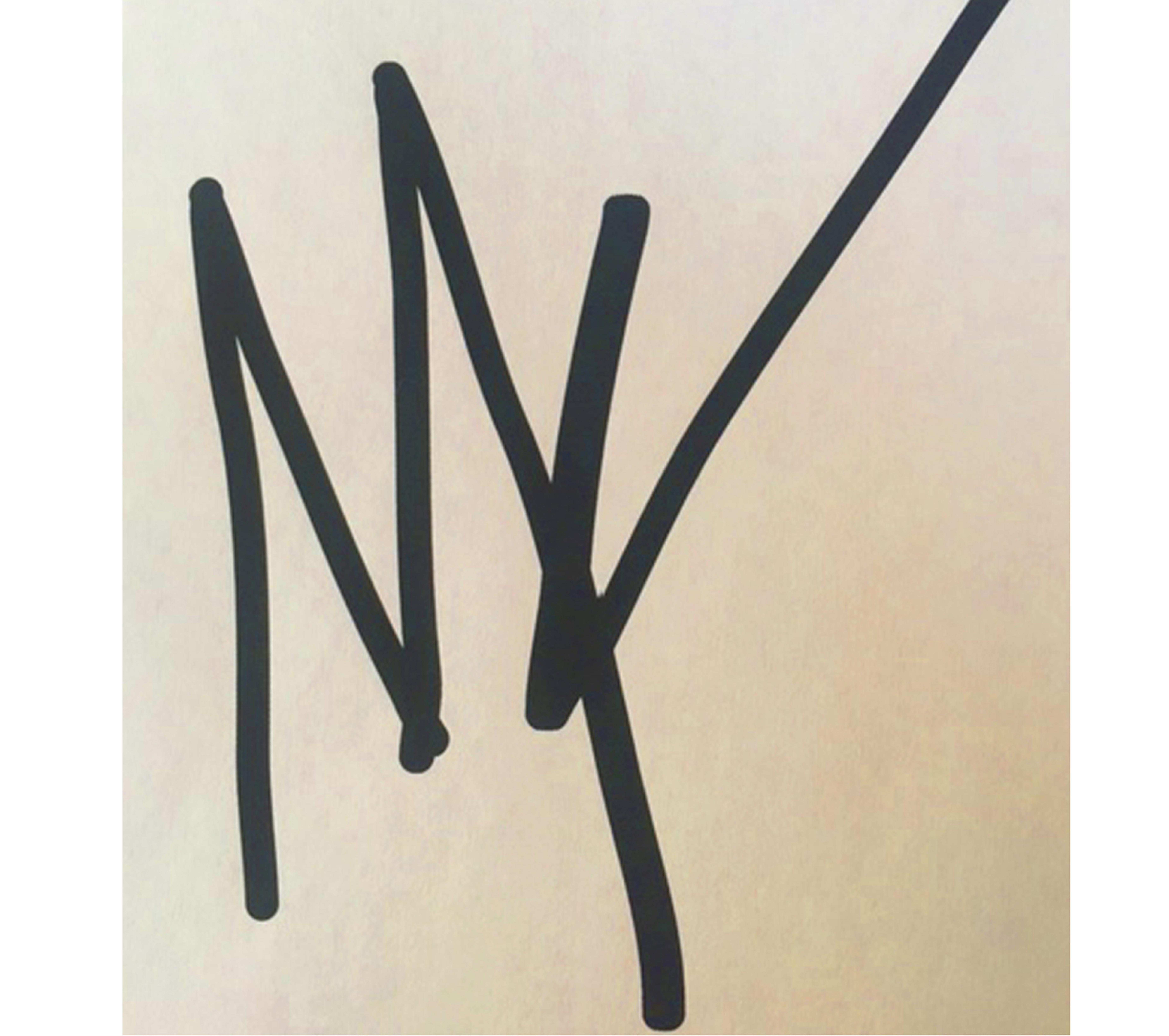 Michael McGuire's Signature