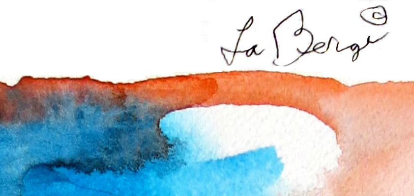 Nancy muren's Signature