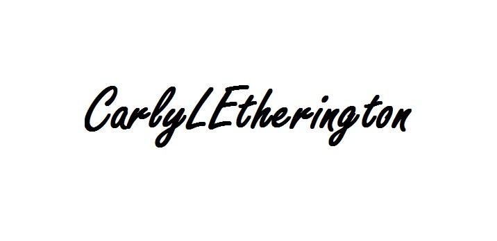 Carly Etherington's Signature