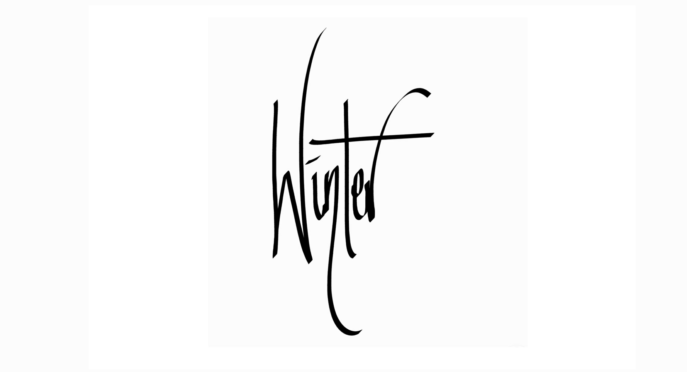 Sherrie-Lee Winter's Signature
