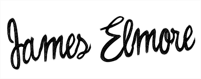 James Elmore's Signature