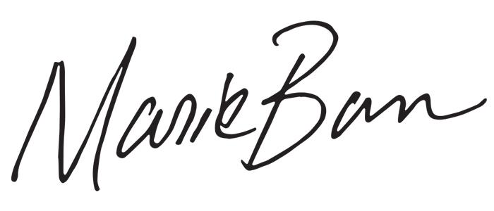 Marie Ban's Signature