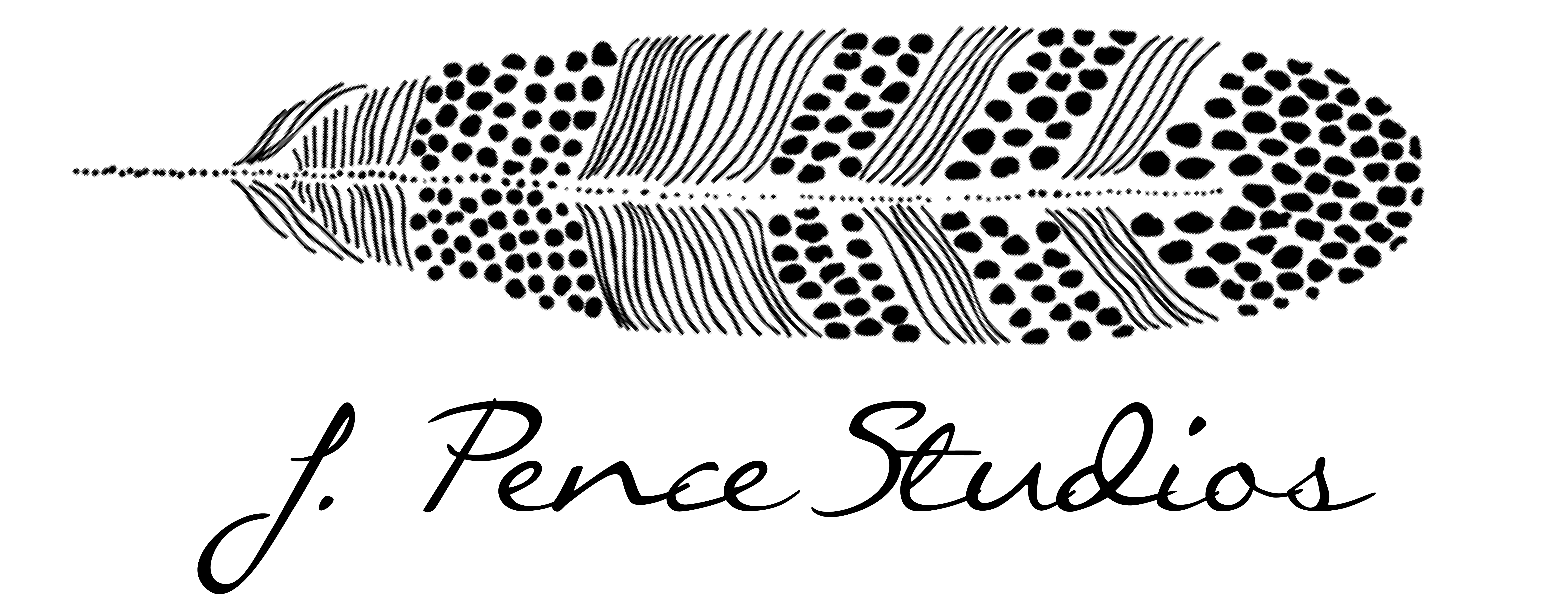 Jessica Pence's Signature