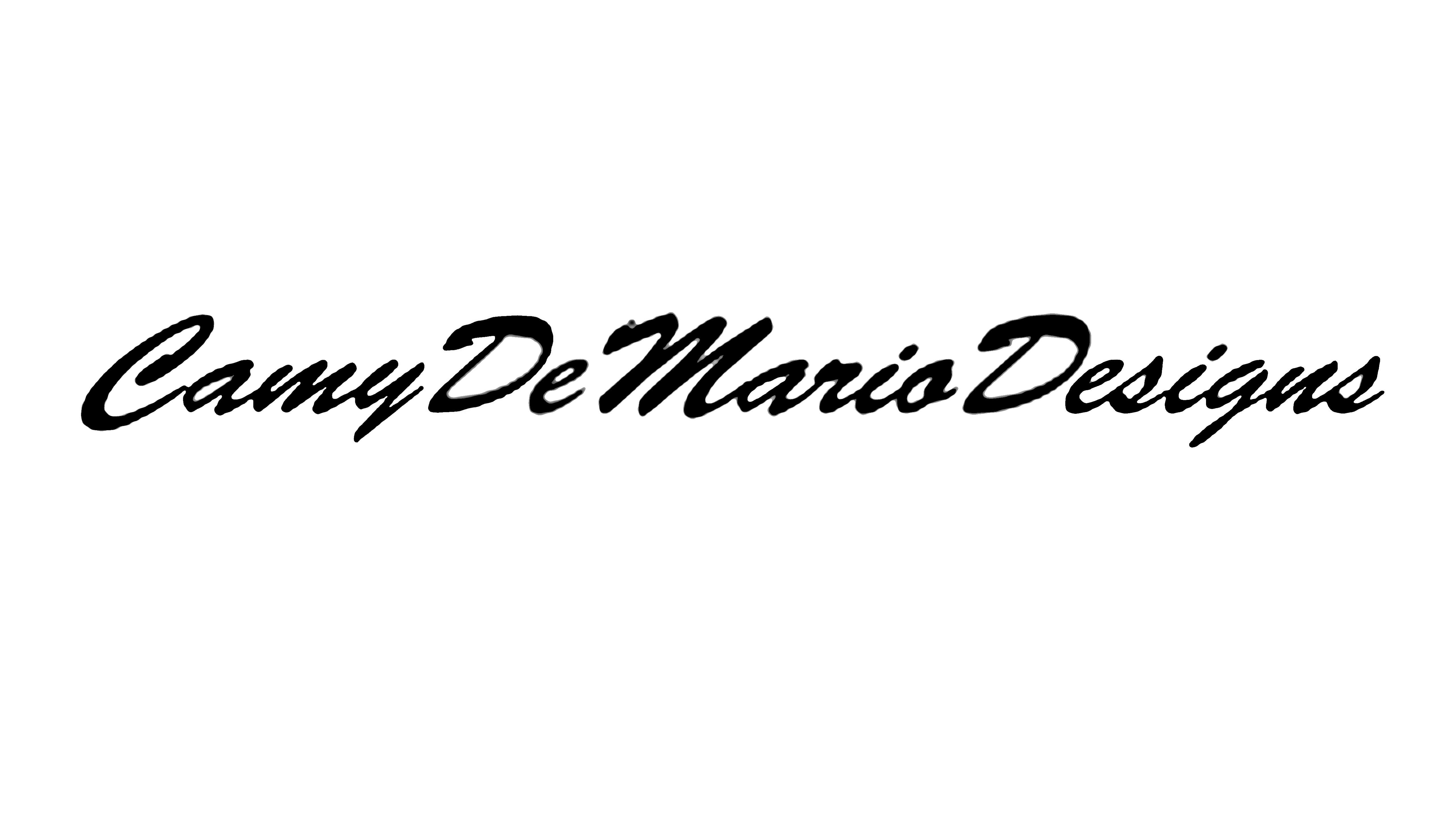 Camy De Mario's Signature