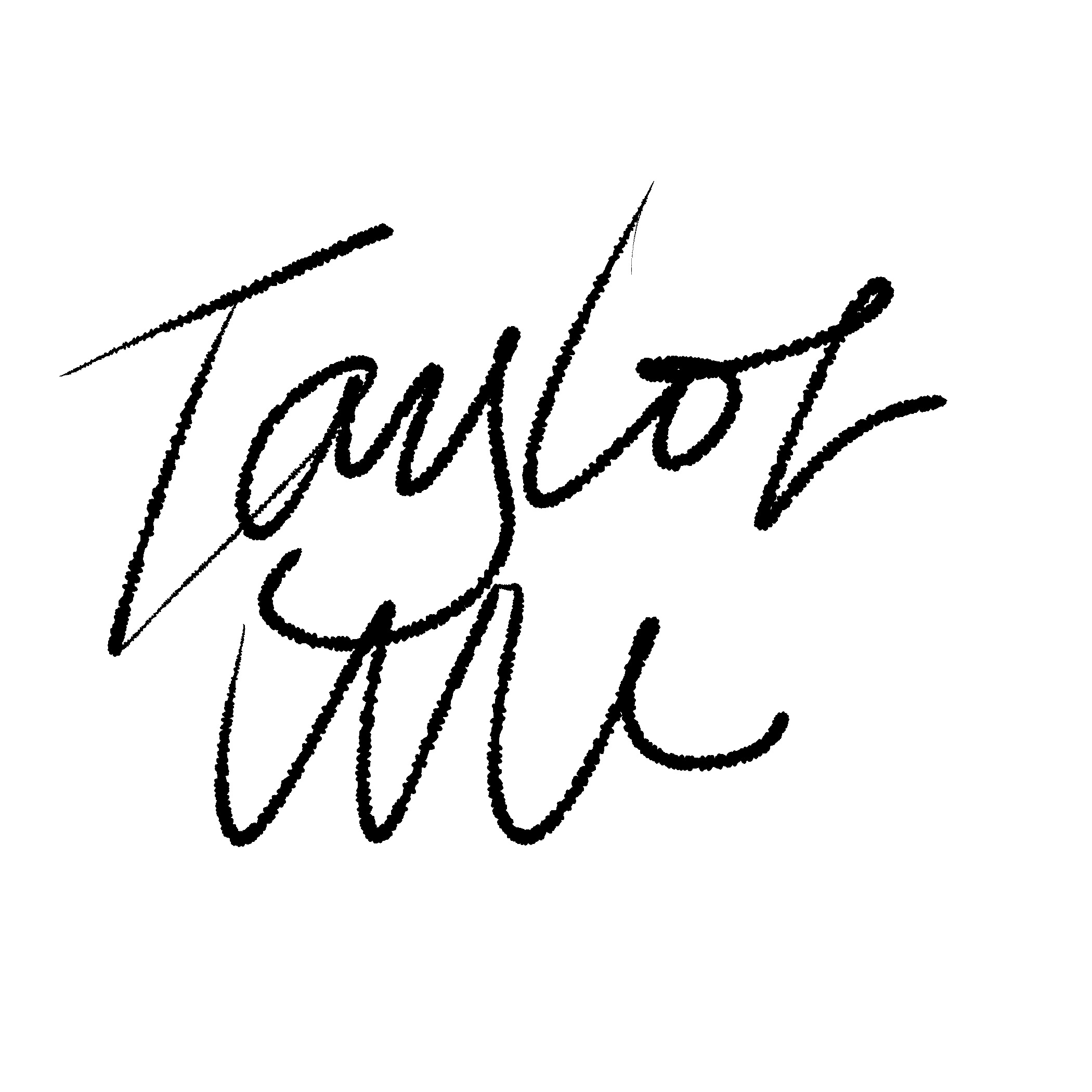 taylor wu's Signature