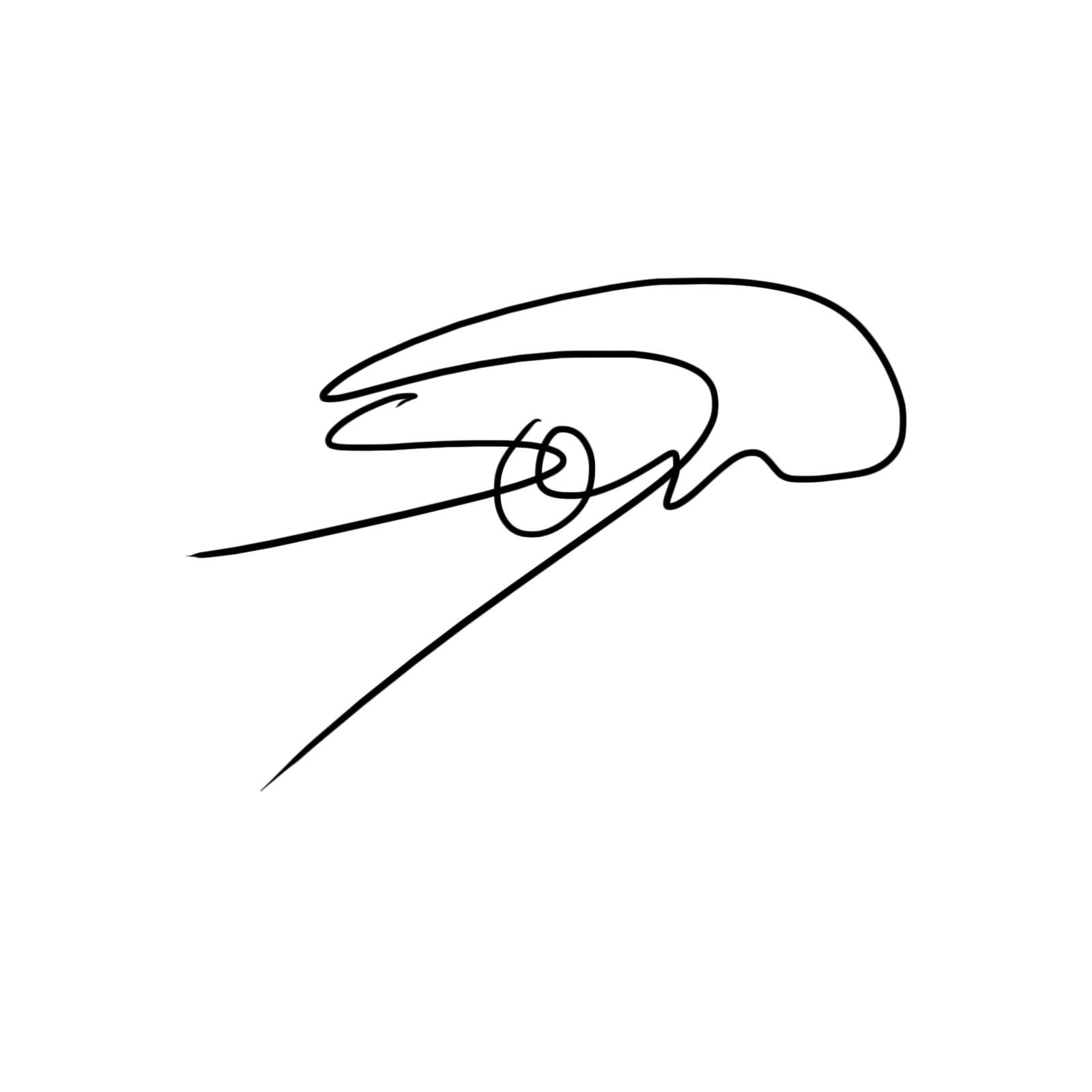 Samir Fakhri's Signature