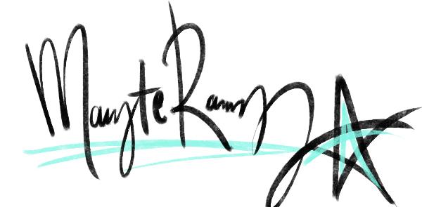 Mayte Ramirez's Signature
