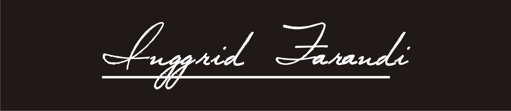 Ingrid Farandi's Signature