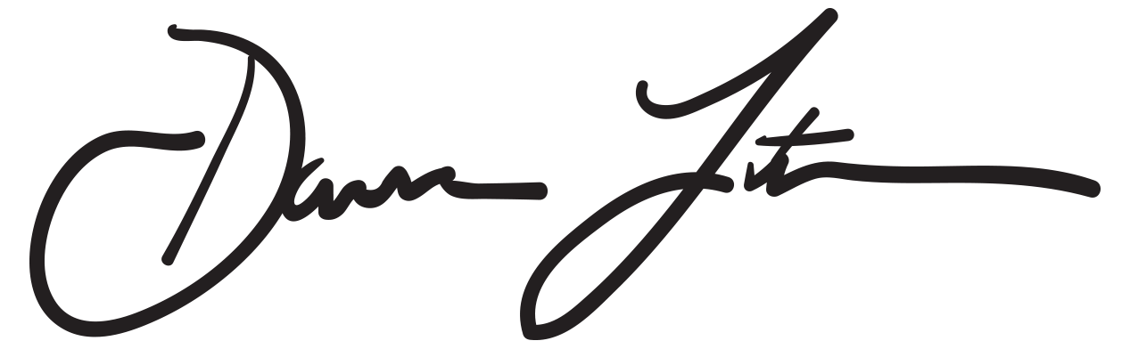 David Litwin's Signature
