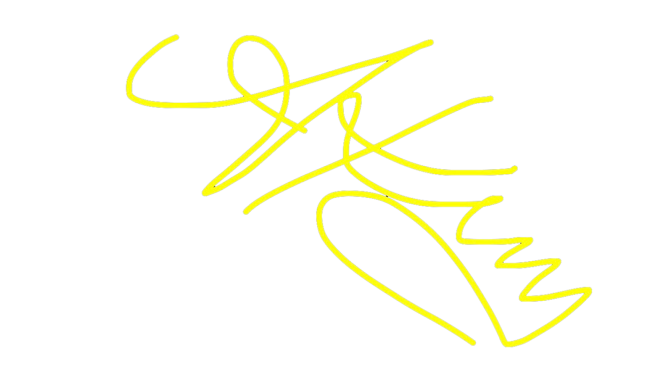 Amanda King's Signature