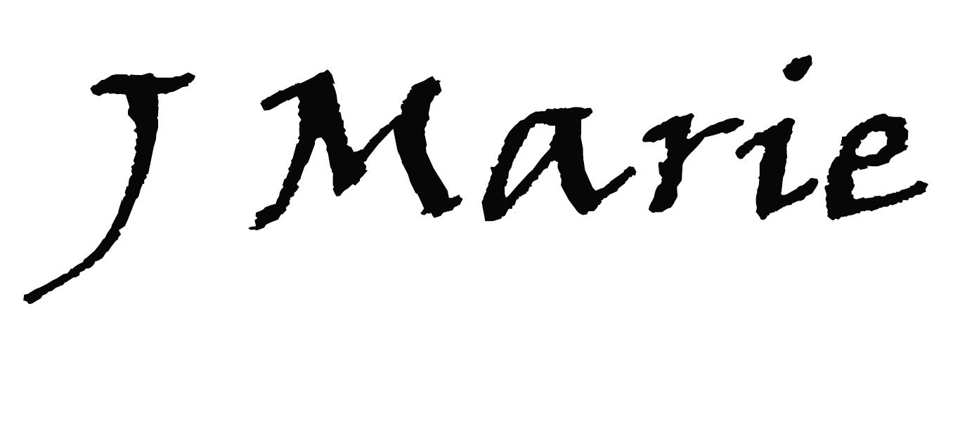 Jessenia Gonzalez's Signature