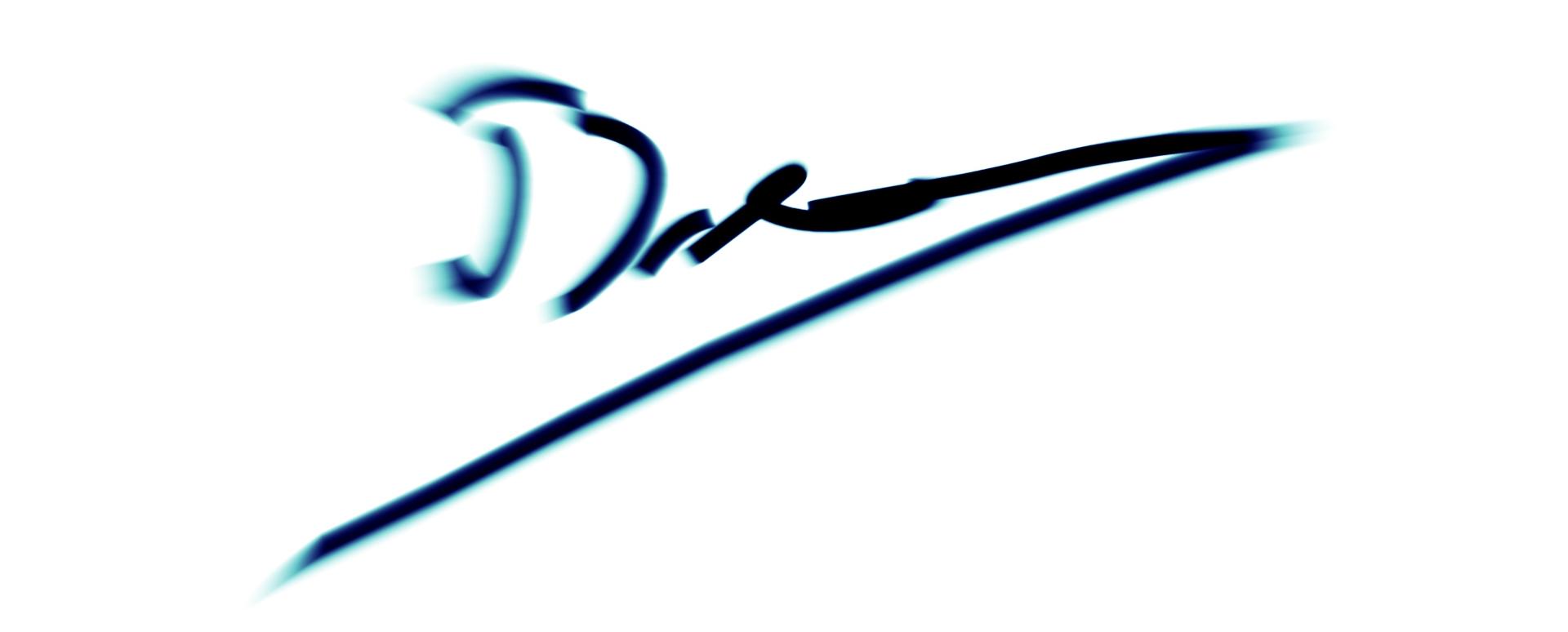 Johann Delestree's Signature