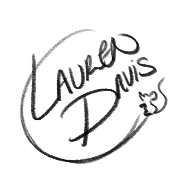 Lauren Davis's Signature