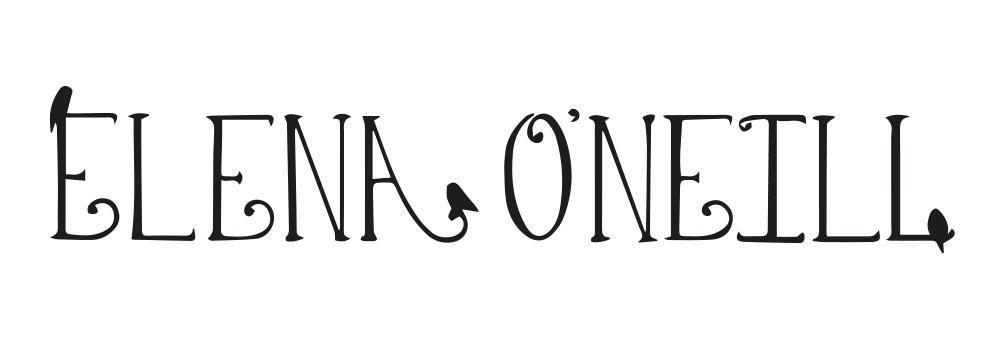 Elena O'Neill's Signature