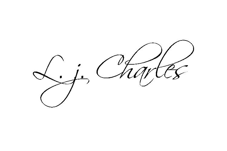 L.j. Charles's Signature