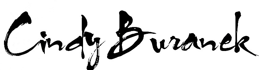 Cindy Buranek's Signature
