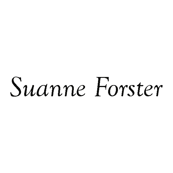 Suanne Forster's Signature