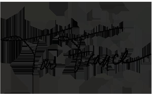 Toni France's Signature