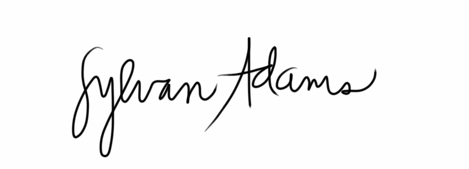 Sylvan Adams's Signature