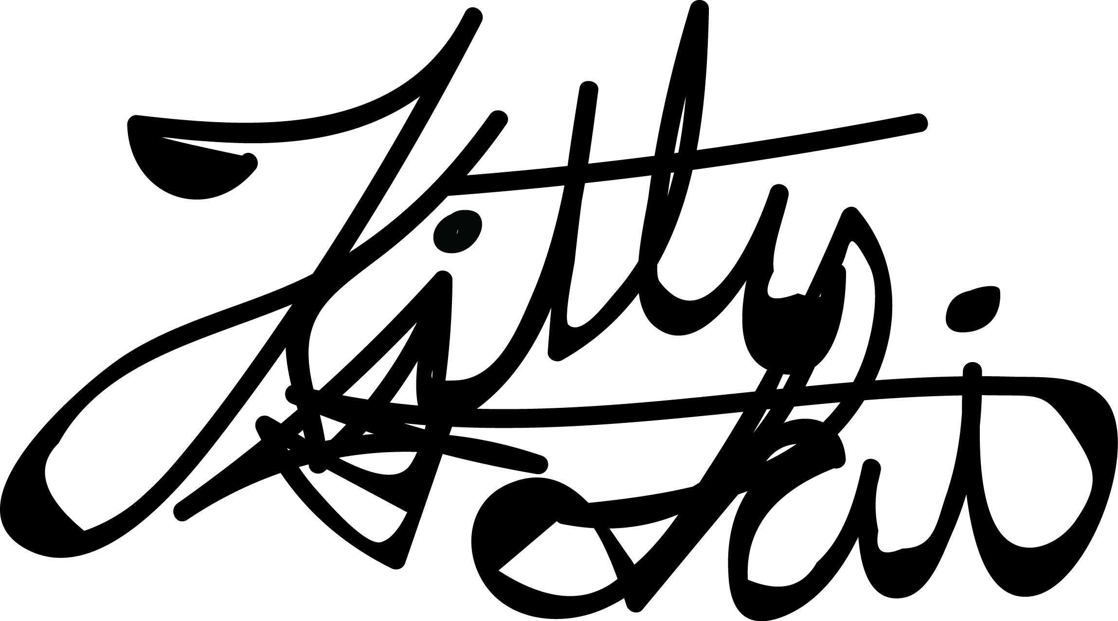 kitty Lai's Signature