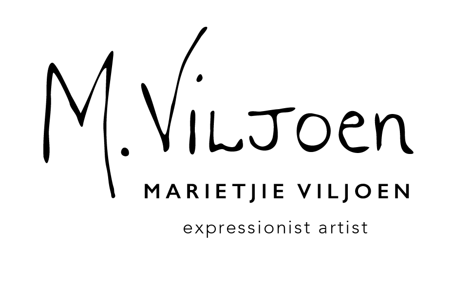 Marietjie Viljoen's Signature