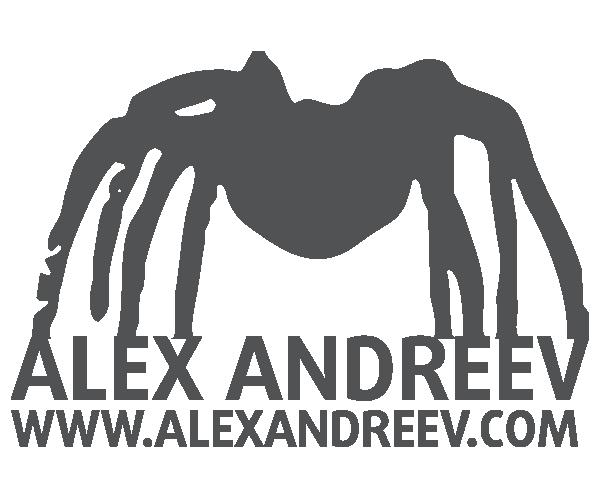 Alex Andreev's Signature