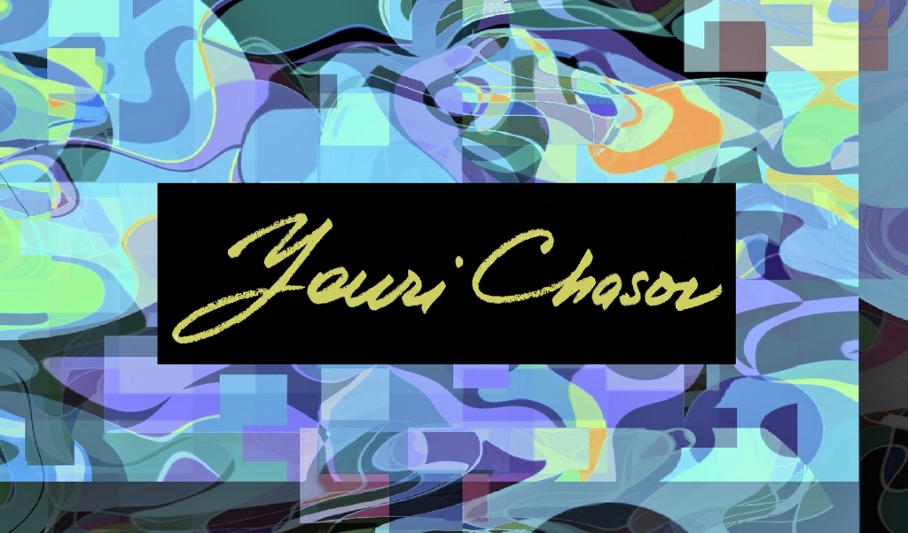Youri Chasov's Signature