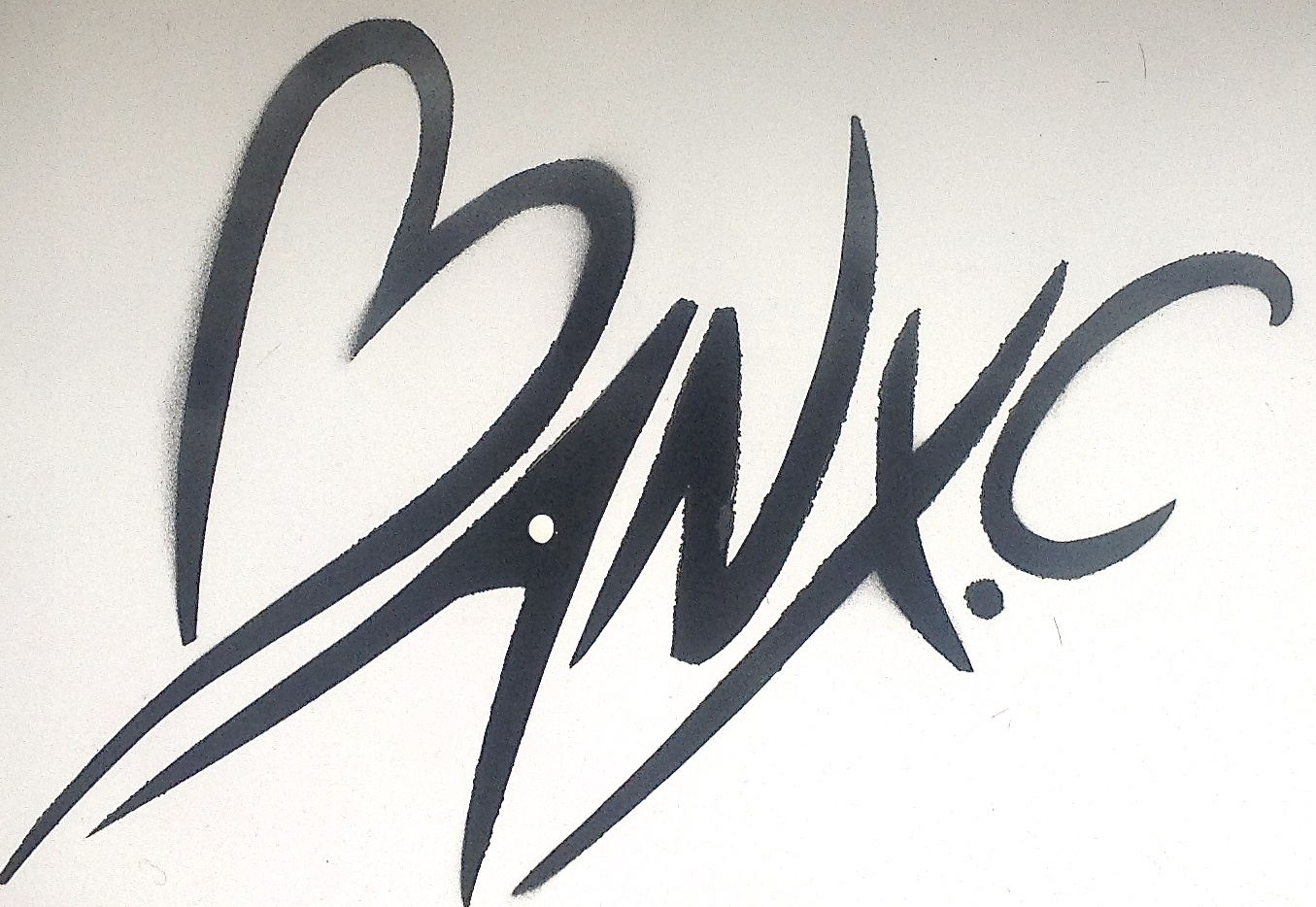 Claire Banks's Signature
