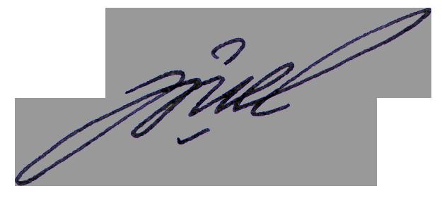 Haytham Kamal's Signature