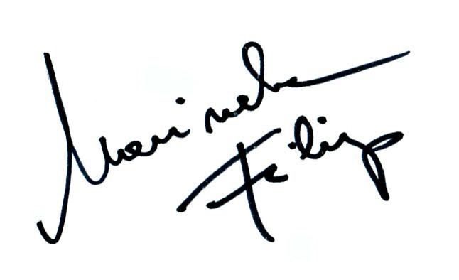 Marinela Filip's Signature