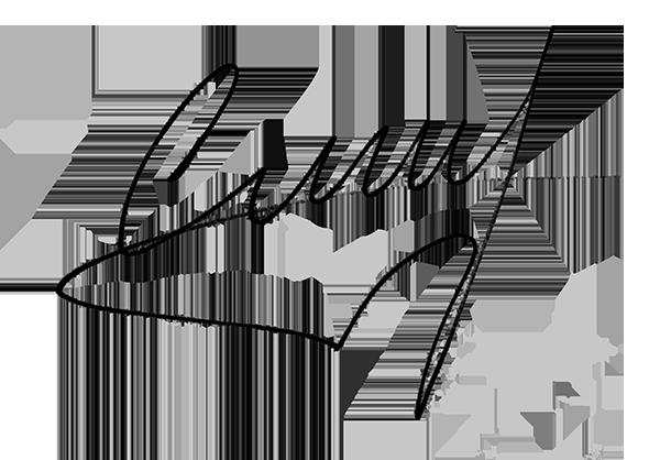 Dazhdi Studio's Signature