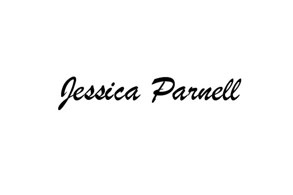 Jessica Parnell's Signature
