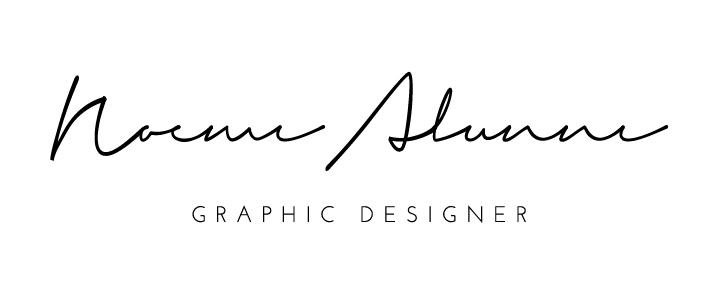 noemi alunni's Signature