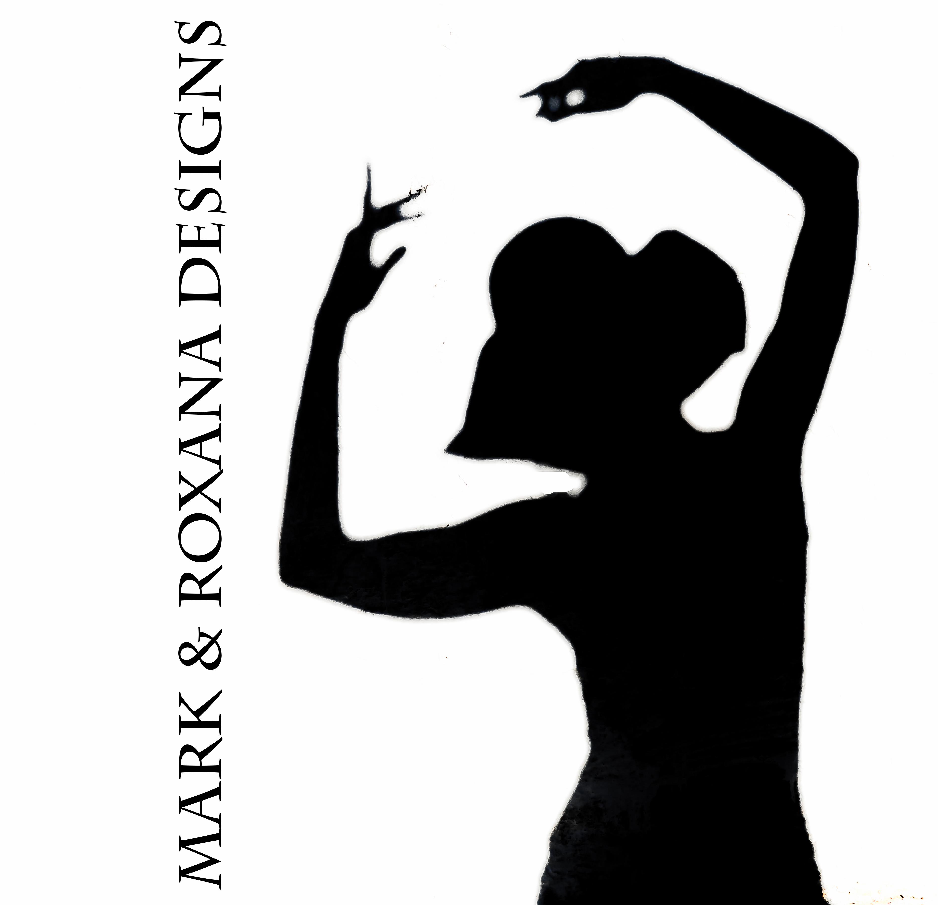 Mark & Roxana designs's Signature
