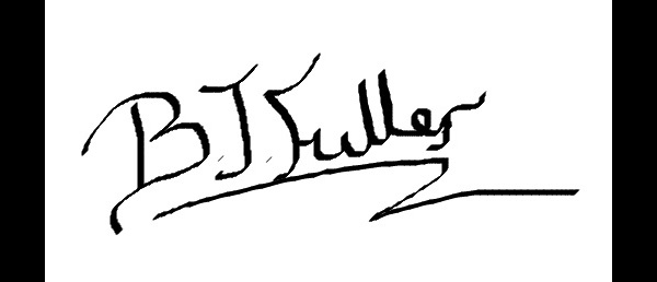 Bethany Fuller's Signature