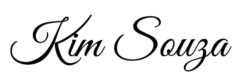 Kim Souza's Signature