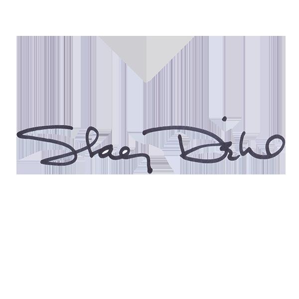 Stacy Diehl's Signature