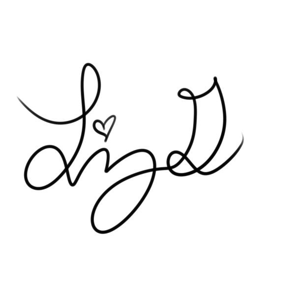 Elizabeth Grijalva's Signature