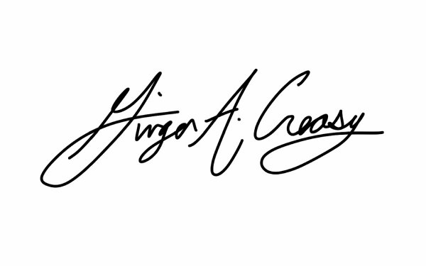ginger creasy's Signature